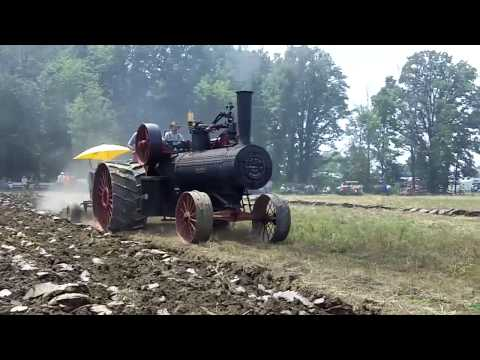 Michigan Steam Engine and Threshers Club