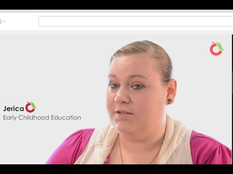 Community Care College Early Childhood Education