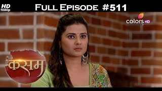Kasam - 6th March 2018 - कसम - Full Episode