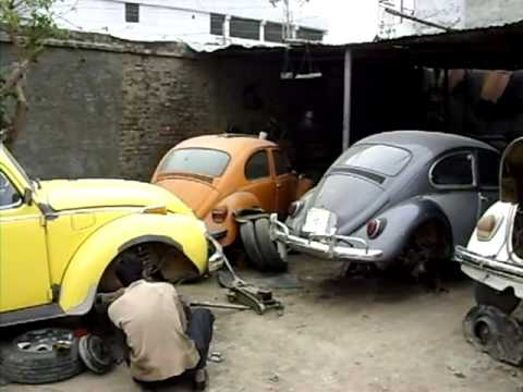 Volkswagen garage rawalpindi pakistan youtube for Garage volkswagen condom