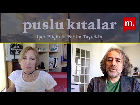 """Fehim Taştekin ve Işın Eliçin ile """"Puslu Kıtalar"""": Mısır'ın Libya'ya askeri müdahale tehdidi"""