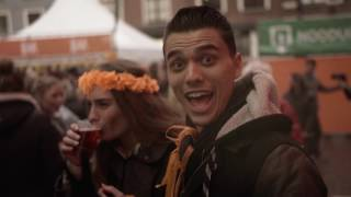 Oranjekoorts 2016 - Aftermovie
