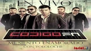 Marito Choclos - Codigo FN (CD Estudio 2013)