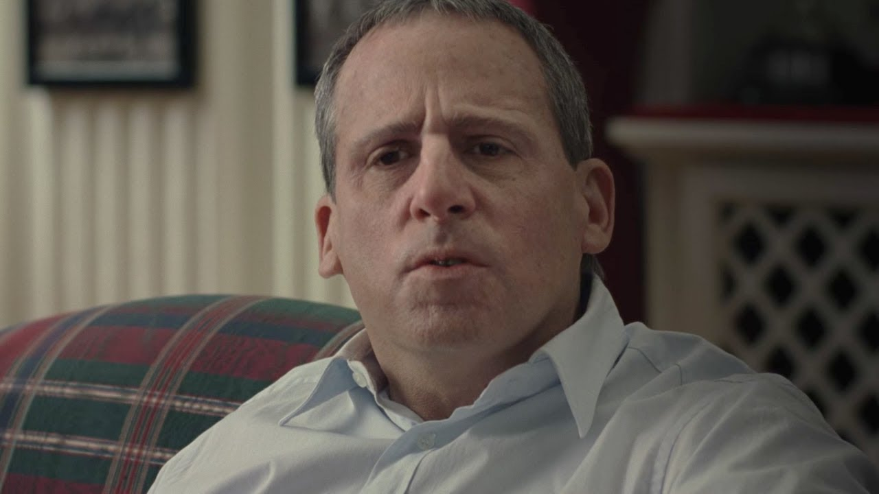 Image result for Steve Carell in Foxcatcher