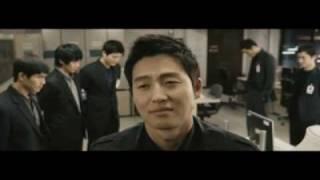 '해결사' teaser trailer of