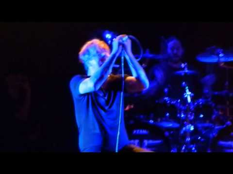 Fear Factory - Protomech Live @ Le Splendid, Lille 7/15
