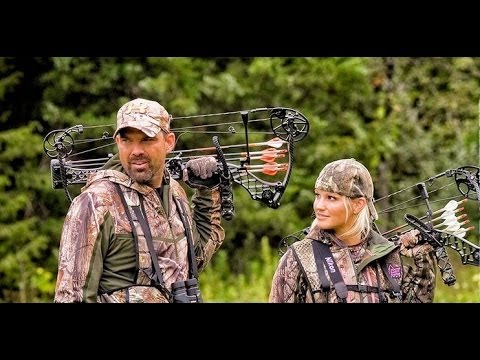 Lee And Tiffany Lakosky From The Crush TV! Big Buck Registry Deer Hunting Podcast