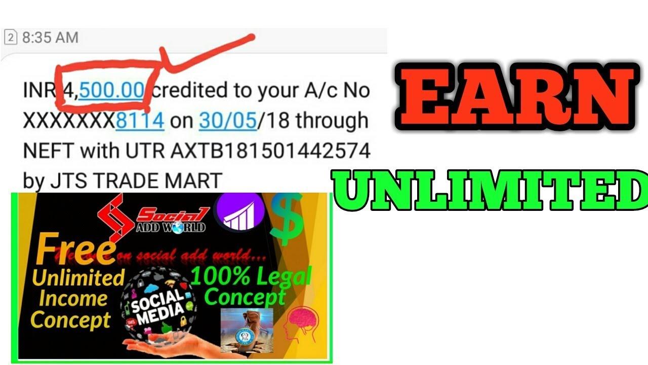 Mai Paiso Ki Barish Karta Hu Aapko Vi Chahiye Kya Easy Earning Youtube