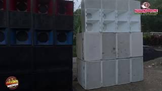 Dynamite sounds and Teflon sound | Sounds System Setup_pt1