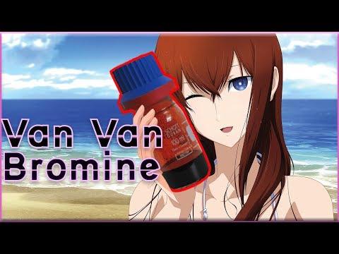 Van Van - BROMINE