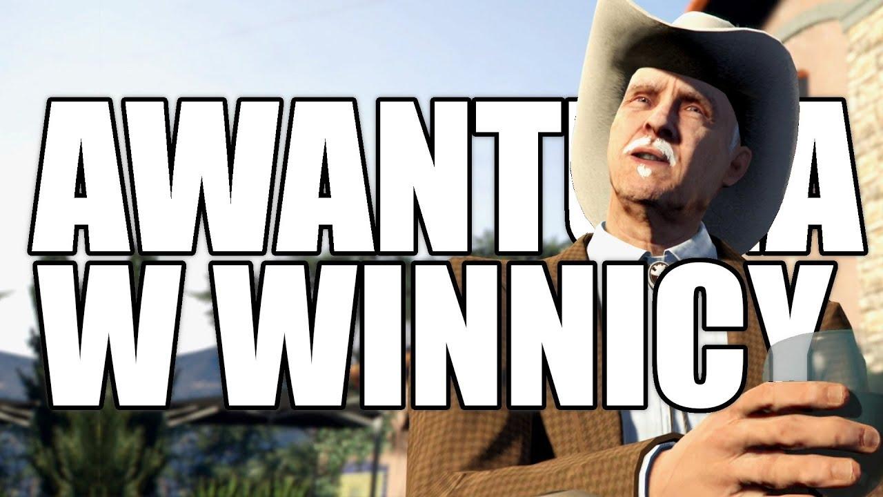 GTA:O   Negocjacje kasyna! Awantura w winnicy!   GAMEPLAY