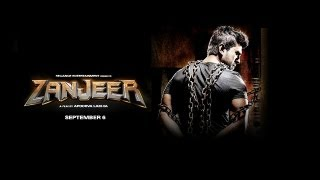 Download Video Zanjeer Trailer | 2013 Film | Ram Charan, Priyanka Chopra, Prakash Raj,Sanjay Dutt MP3 3GP MP4