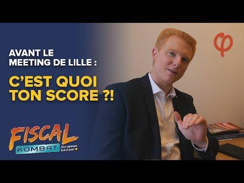 Avant le meeting de Lille :  c'est quoi ton score ?! | Adrien Quatennens