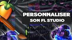 COMMENT PERSONNALISER SON FL STUDIO
