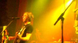 Stella - All Time Low live @debaser, stockholm