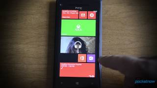 Windows Phone 8: Xbox Games, Music, Video, & Store | Pocketnow