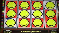 Supra Hot Echtgeld 4000€ Gewinn auf Stargames