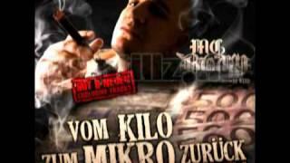 MC Bogy feat. Aci K - Ghettoatze
