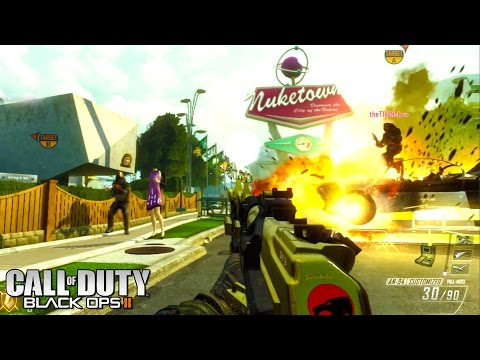 Call Of Duty Black Ops 2 LiveStream! - Goofing Around w/ Friends - The Road To Black Ops 3