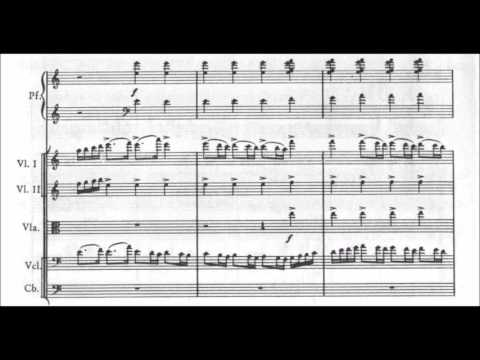 Dmitri Shostakovich:   Symphony No.  5, Op. 47 (Audio + Score)