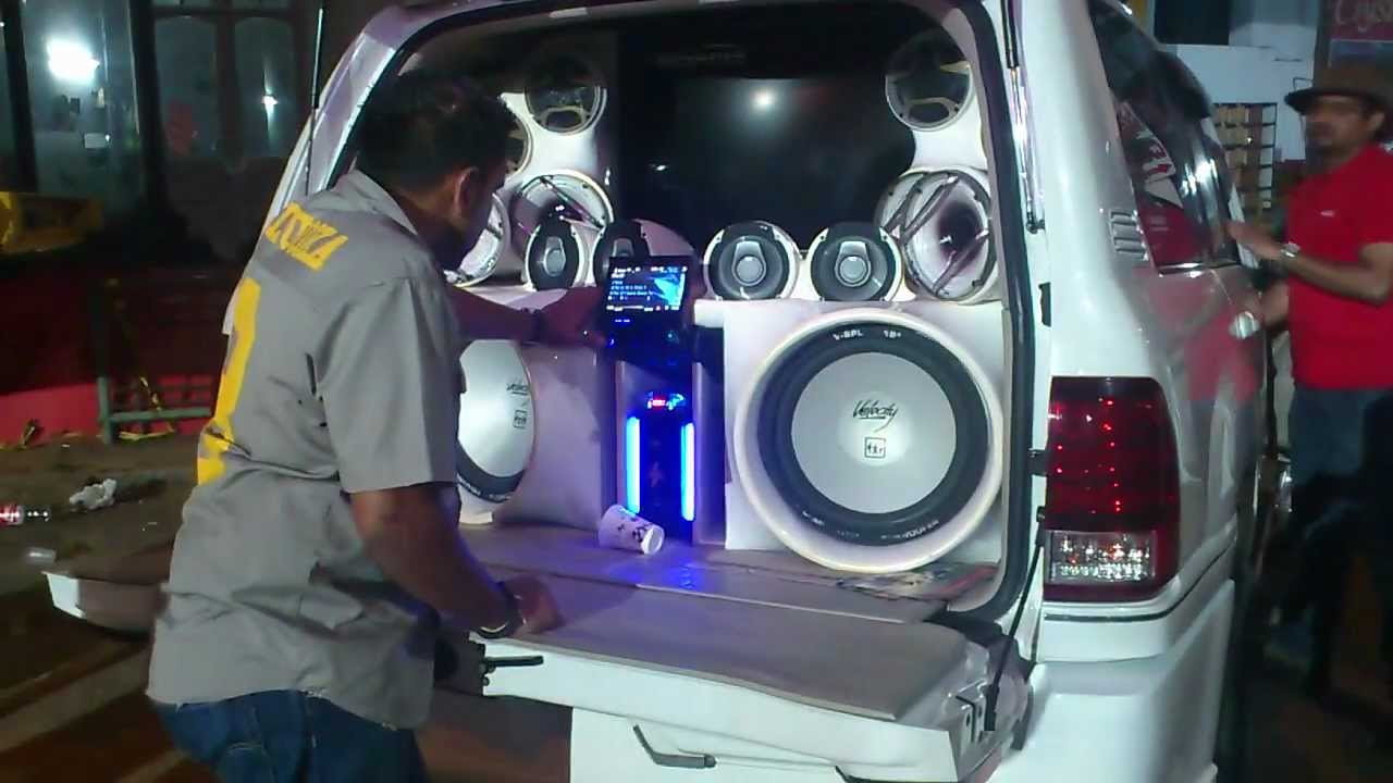 Advance Car Audio | home