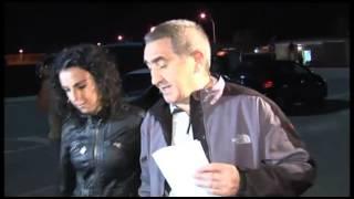 El etarra Isidro Garalde abandona la cárcel gaditana de Puerto I