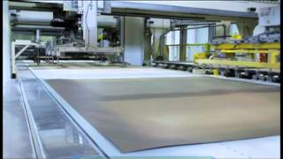 Производство ламината(, 2012-07-04T06:20:55.000Z)