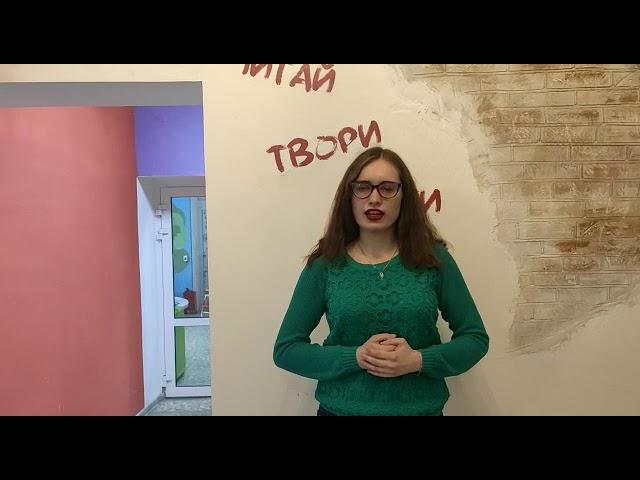 Изображение предпросмотра прочтения – ВикторияДмитриева читает произведение «Ты будешь невинной, тонкой...» М.И.Цветаевой