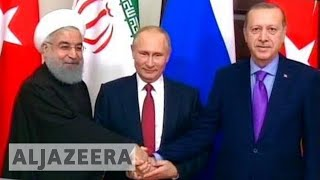 Sochi: Syria war nearly over, national dialogue to be held soon