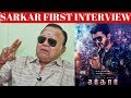 Vijay sleeps on the floor during shoot breaks - Radha Ravi Exclusive Interview | Thalapathy 62