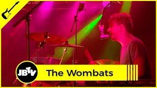 The Wombats - Black Flamingo | Live @ JBTV