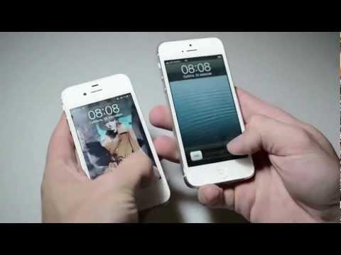 Iphone5 обзор,iNeed сервис в Новосибирске,