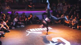 WORLD BEST BBOYS 2015-2016 | ULTIMATE LEVEL