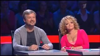 Шоу Один в один А.Чумаков. (Тимберлейк) Эфир от 7 апреля