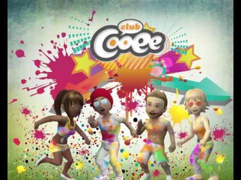 Aviso dos Cash do Cooee 1