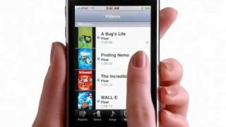 Apple iPhone 3GS Ad - Family Travel