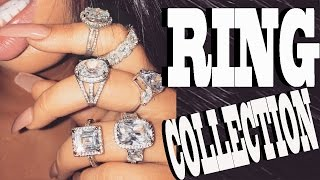 BROKE & BOUJEE RING COLLECTION