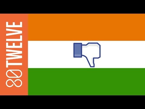 Why Facebook Failed To Bring Free Internet To India: The Daily Desk | 80Twelve