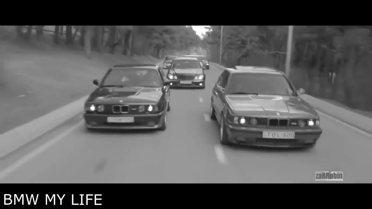 BMW M5 Gangstas Paradise Giorgi Tevzadze გიორგი თევზაძე R I P OOM 500