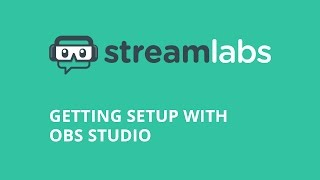 How to setup Streamlabs on OBS studio thumbnail