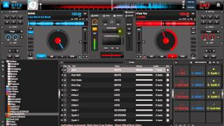 virtual dj mix dj vabo