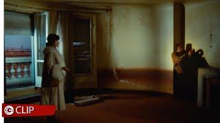 Ultimo tango a Parigi - L'appartamento