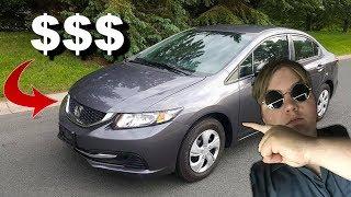 Scotty Kilmer Parody: Why Not to Buy a Luxury Car