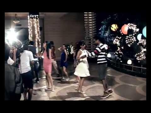 Ekulti Ek title song with making video