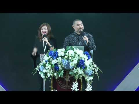 Ps. Jason Ong & Ps. Judith Halim (Our Greatest Inheritance - IR I GAB - Minggu, 09 September 2018)