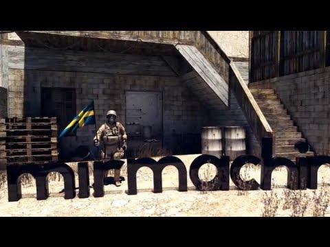 CoD4   miRMACHINE • Abbie [Frag Movie]