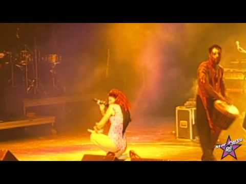 """Neon Hitch Performs """"Love U Betta"""" at KDWB's Star Party 2012"""
