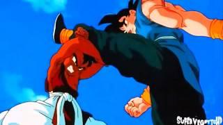 Dragon Ball ZGoku vs Uub Full Fight