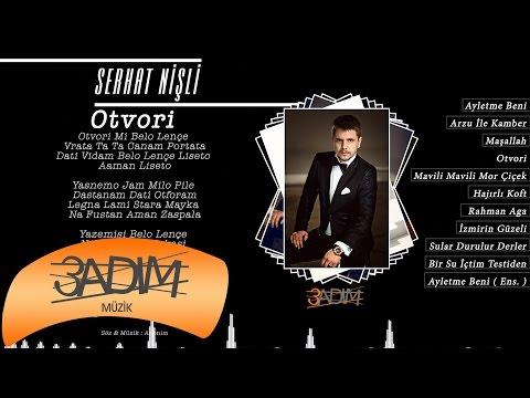 Serhat Nişli Feat Rumeli Ekrem - Otvori ( Official Lyric Video )