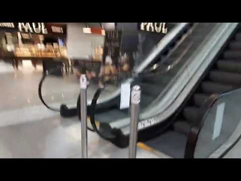 Аэропорт Шопена в